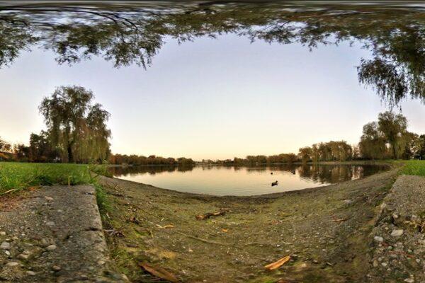 Park Miejski Skałka w Świętochłowicach – zdjęcia 360