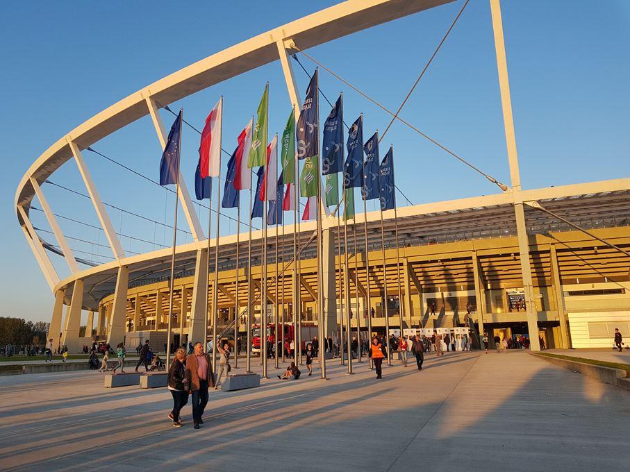 Stadion Śląski