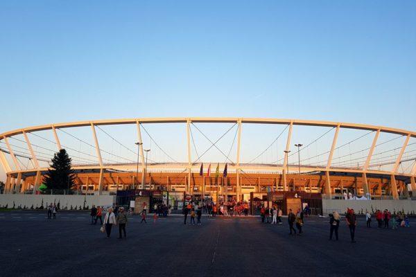 Stadion Śląski – zdjęcia 360