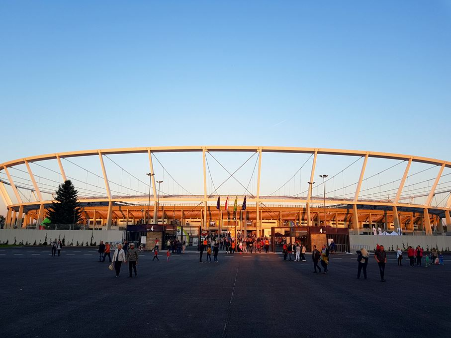 Stadion Śląski – 360