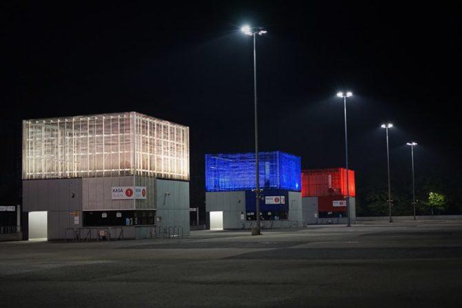 Stadion Arena Zabrze – wirtualny spacer