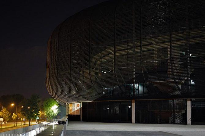 Stadion Arena Zabrze
