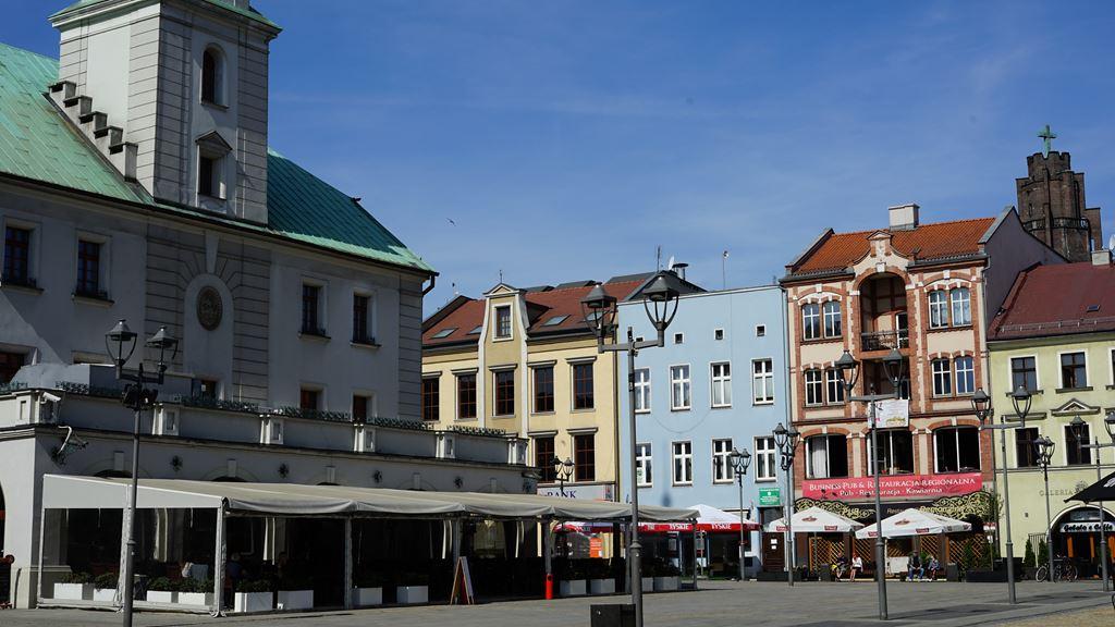 Gliwice Rynek