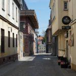 Gliwice stare miasto