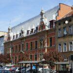 Gliwice, ul. Wolności