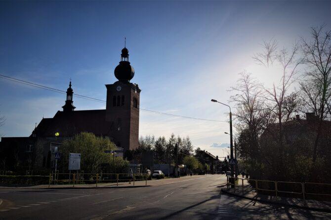 Kościół Rzymskokatolicki pw. św. Pawła Apostoła
