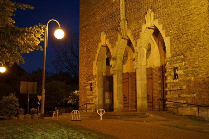 Kościół Rzymskokatolicki św. Antoniego