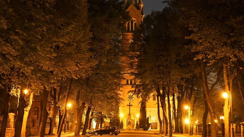 Kościół Rzymskokatolicki pw. św. Anny – zdjęcia 360