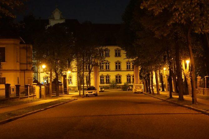 Parafia św. Anny w Zabrzu