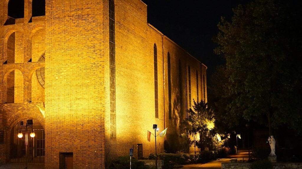 Kościół Rzymskokatolicki pw. św. Józefa
