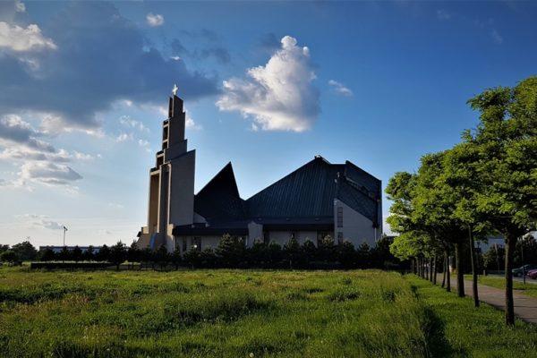 Kościół Rzymskokatolicki Nawrócenia św. Pawła Apostoła