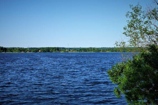 Jezioro Pławniowice – zdjęcia 360