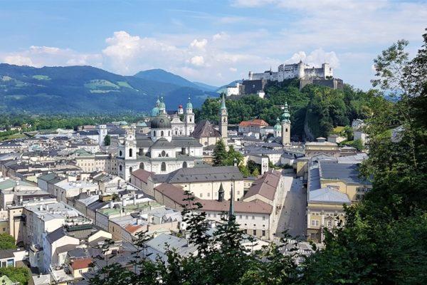 Salzburg – Austria