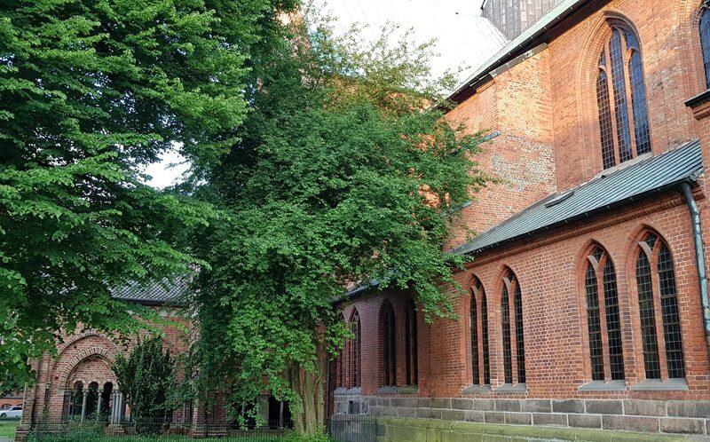 Katedra w Lubece