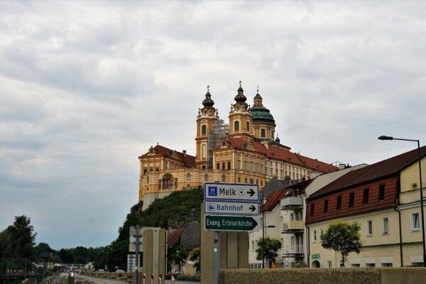 Melk – Austria