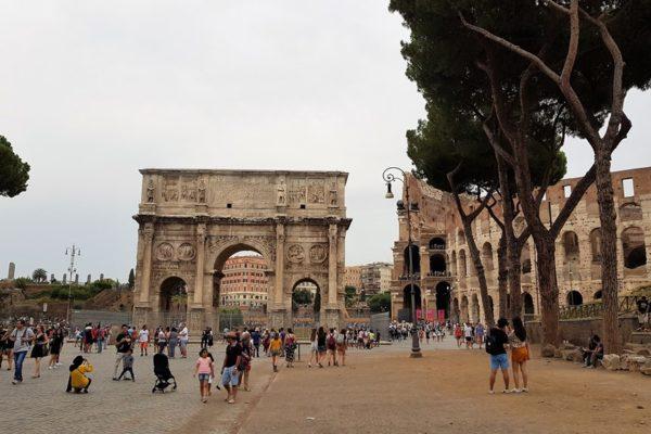 Rzym – Włochy