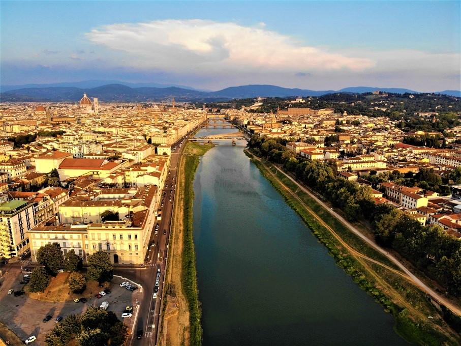 Florencja – Włochy
