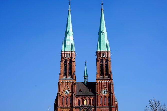 Bazylika św. Antoniego Padewskiego w Rybniku