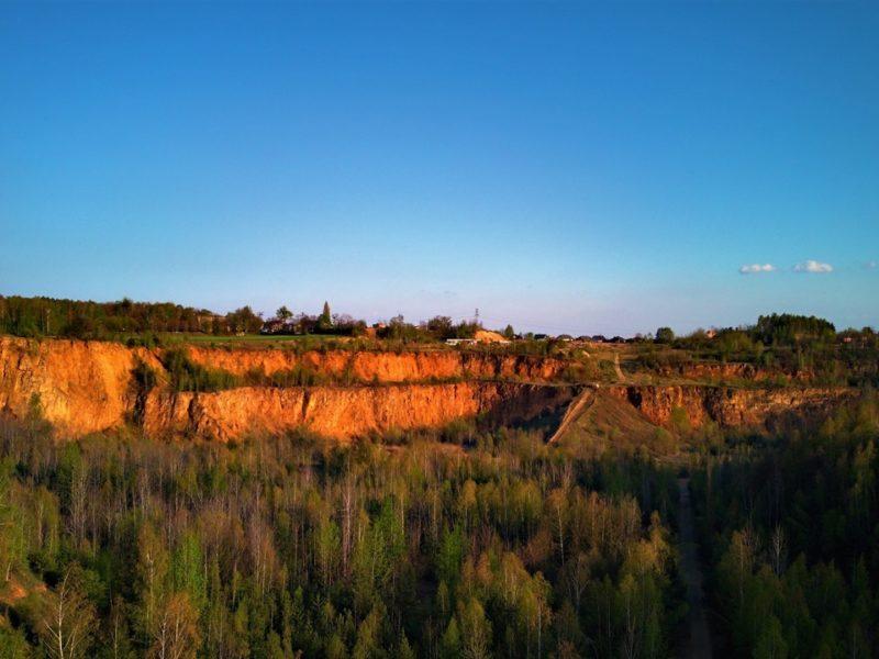 Wielki Kanion Bytomski