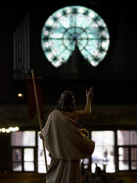 św. Józef w Zabrzu