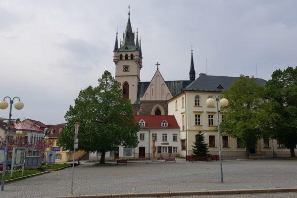 Humpolec – Czechy