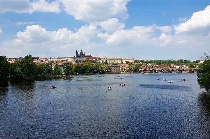 Praga – Czechy