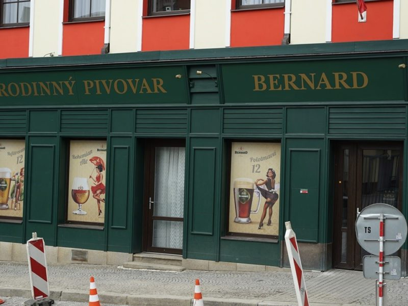 Browar Bernard