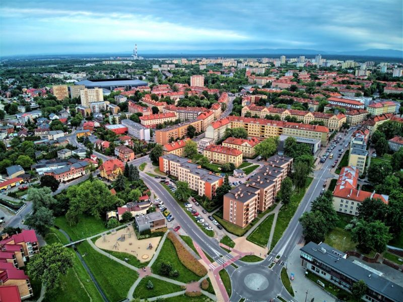 Stare Tychy