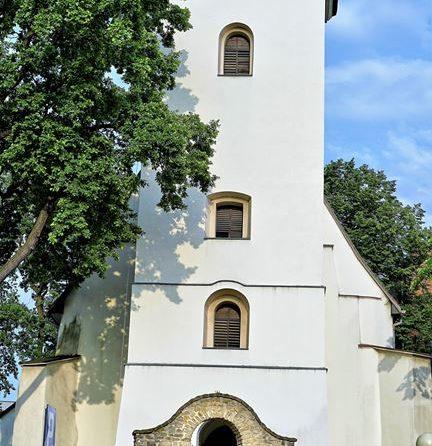 Kościół Rzymskokatolicki pw. MB Śnieżnej