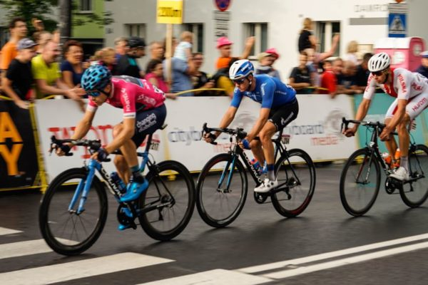 Tour de Pologne 2019 – 3 etap – Zabrze