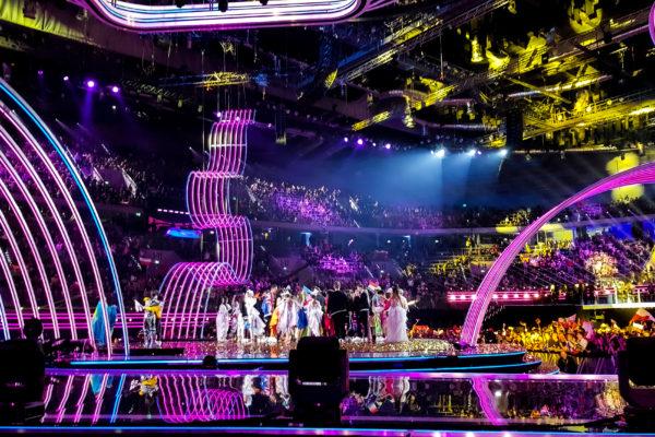 Eurowizja Junior 2019 Arena Gliwice