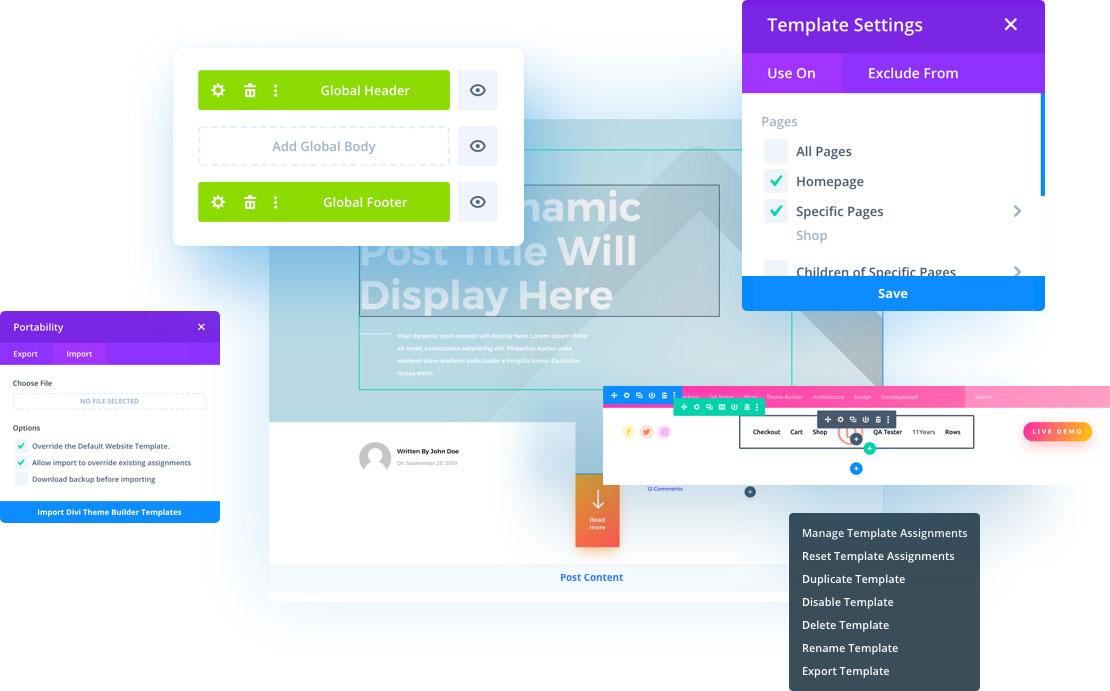 projektowanie www